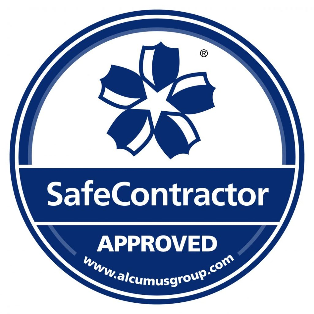 smartchoice dental construction SafeContractor Approved